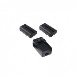 Pack de Baterías PACKF550